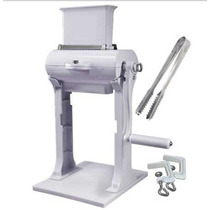 Maquina Para Ablandar La Carne Manual Weston 07-3101-wa Hm4