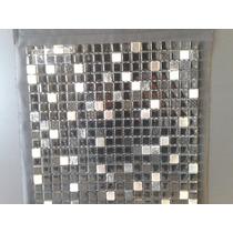 Cenefa Mosaico Veneciano Atika Platino Castel