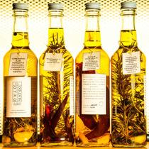 Aceite Extra Virgen De Oliva Condimentado 100% Español