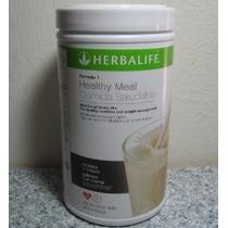 Herbalife F1 Galletas Y Crema Shake Mix 26,4 Oz