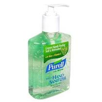 Purell Desinfectante De Manos Instantáneo Con Aloe 8 Fl Oz (