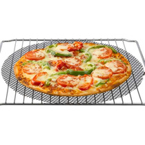 Pizza Mesh - Zodiac Pequeño 32cm Cocinar Utensilio Para Ser