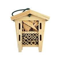 Niteangel Insectos Hotel Bee / Casa De La Mariposa Con Tejas