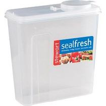 Cereales Dispensador - Stewarts Sealfresh 375g De Almacenami