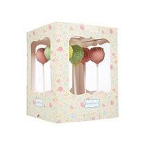 Pop Box Cake - Kitchen Craft Hace Dulcemente It Cajas Con