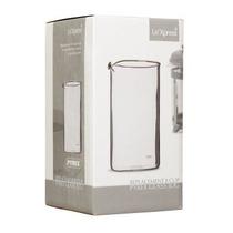 Glass Jug - Kitchen Craft Le'xpress 1000ml 1litre