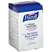 Purell 9656-06 Mano Instantánea Original Desinfectante 800 M