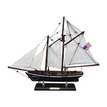 Hechos A Mano Nautical Decor Latina Velero 16