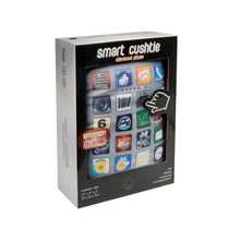 Cushtie Pillow - Móvil Microbead Iphone Diseño Soft