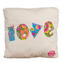 Cojin Groovy Love Y Más Diseños Para Envío Inmediato