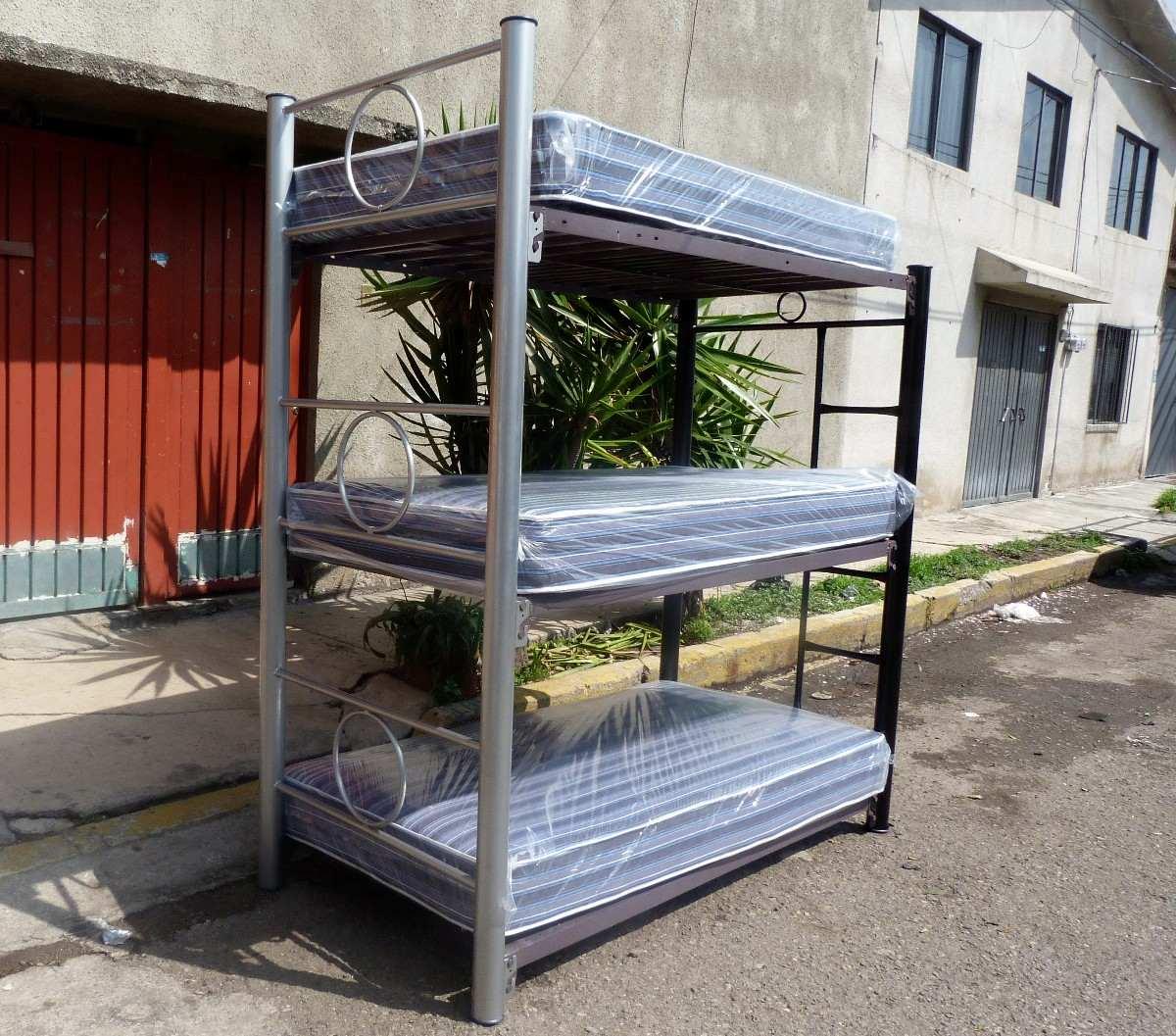 colchones literas y camas directamente precio de fabrica