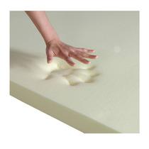 Hule Espuma Ads, Visco-elástico Memory Foam Queen Size 40
