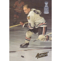 1993 Action Packed International Prototype Bobby Hull