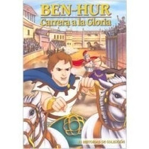 Ben Hur Carrera A La Gloria.vhs.original.video Max.