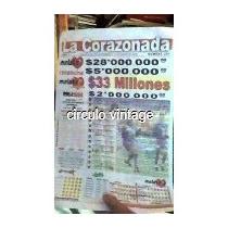 Periodico La Corazonada De Melate.pronosticos
