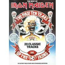 The Best Of Iron Maiden,1980-1990,the First Ten Years
