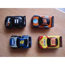 Autos Serie Nascar Miden 8 Cms En 50.00 Cada Un0