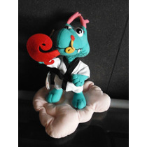 Peluche Tae Kwon Do Dragon V With Cloud Sports Deportes