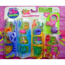 Little Pet Shop Set De Figuritas Miniatura Serie 2 Modelo 1