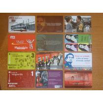 Boletos Del Metro, Mexibus, Metrobus, Suburbano