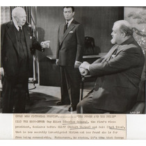 Power Of The Prize Charles Coburn Robert Taylor Burt Ives