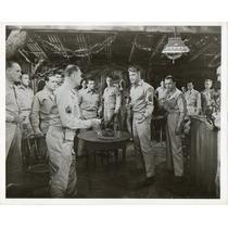 Fotografia Frank Sinatra Burt Lancaster Ernest Borgnine 1953