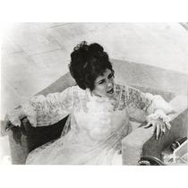 Foto Elizabeth Taylor Boom Joseph Losey Universal Studio Usa