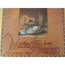 Selecciones Reader´s Digest 8 L.p. Mariachi De Mis Amores