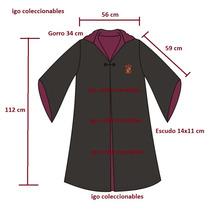 Disfraz Capa Gryffindor De Harry Potter Igo!!!