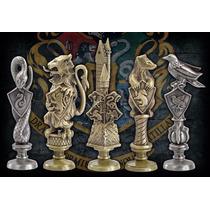 Sellos De Cera Lacres Noble Collection Harry Potter Igo Cole
