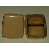 Jabón Perfumado Gucci Antiguo (empaque Plástico, Original)
