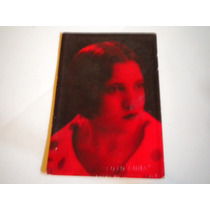 Foto En Rojo, Mujer, Foto Antigua, Foto Luna Años 20s
