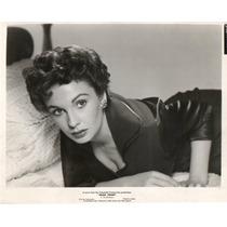 Foto Original Jean Simmons Hilda Crane 20th Century Fox 1956