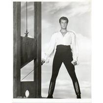 Fotografia Original Tony Curtis Archivo De Madame 1960