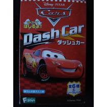 Cars / Set Carritos Pelicula Cars