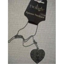 Twilight / Crepusculo Collar Corazon Flecha Edward /jacob