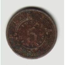 Moneda De 5 Y 10 Cts Calendario Azteca Dificil Conseguir Op4