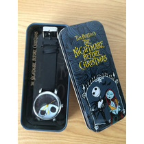 Reloj Edicion Especial Jack Skellington The Nightmare Before