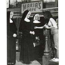 Change Of Habit Mary Tyler Moore Jane Elliot Barbara Mcnair