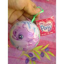 Mi Pequeno Pony Lote De Esferas