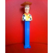 Toy Story Pez Figura De Woody