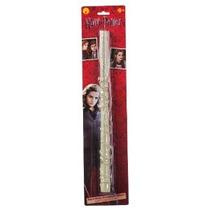 Rubíes Harry Potter Hermione Granger Magic Wand