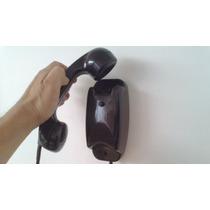 Telèfono Antiguo De Baquelita