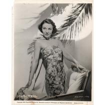 Fotografia Original Louise Campbell Paramount Pictures 1938