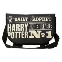 Harry Potter Mochila Mensajero Indeseable No1 Undesirable