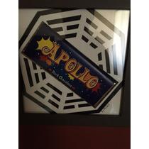 Lost Candy Bar - Chocolate De La Serie Lost