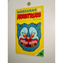 Revista De Máscaras Fernández Editores 1989
