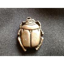 Dije Amuleto Escarabajo Egipcio Para Pedir Deseos
