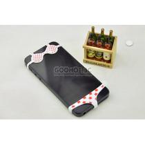 Brassiere Y Tanguita Sexy Para Celulares Iphone Y Ipod 4 Y 5
