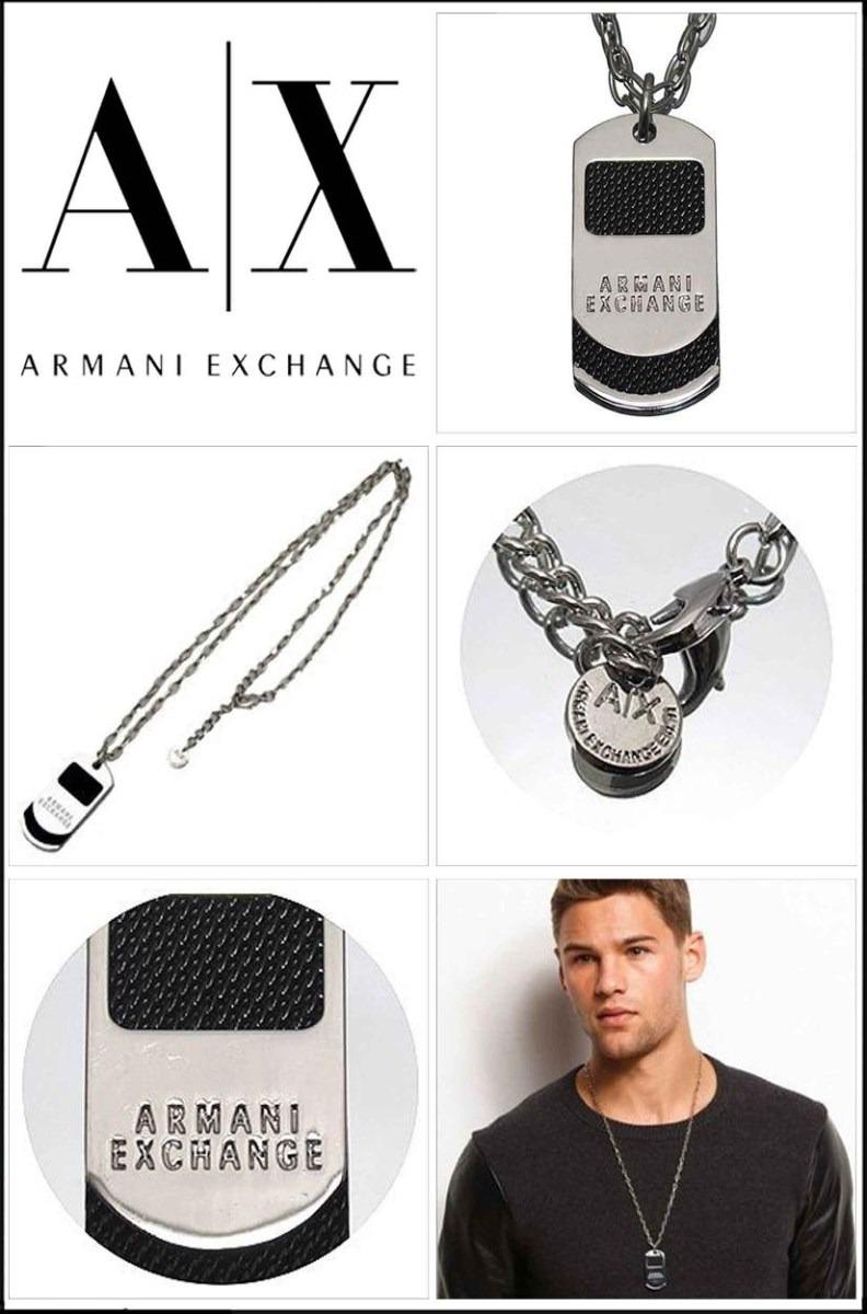 collar cadena hombre: